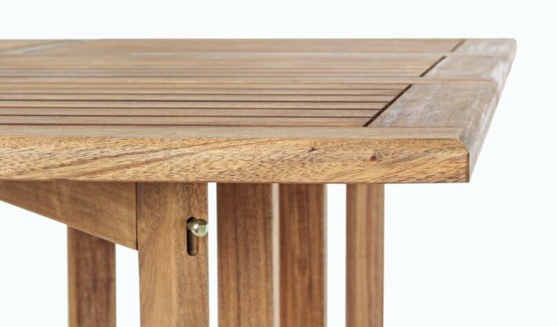 Sada zahradního stolu Noemi a čtyř židlí
