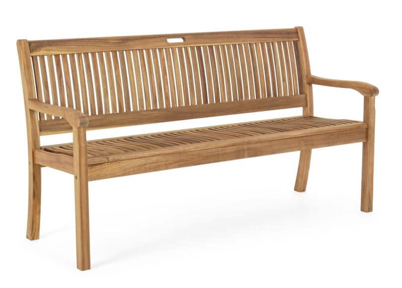 Třímístná lavice Noemi