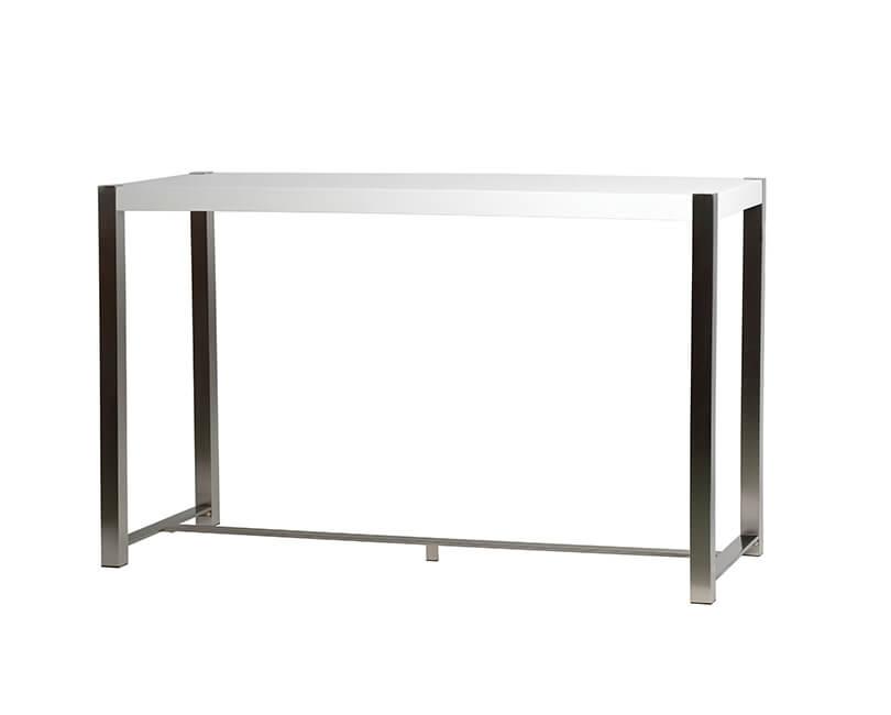 Stůl jovana bílý 160 x 60