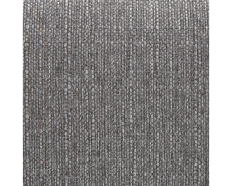 Pohovka dvoumístná milton světle šedá