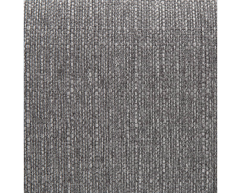 Pohovka třímístná milton světle šedá