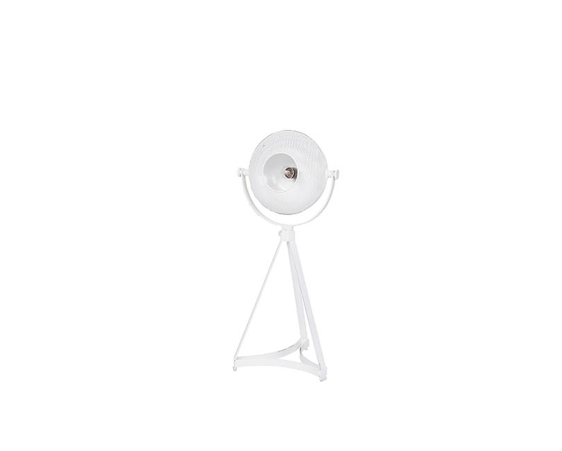 Stolní lampa blown