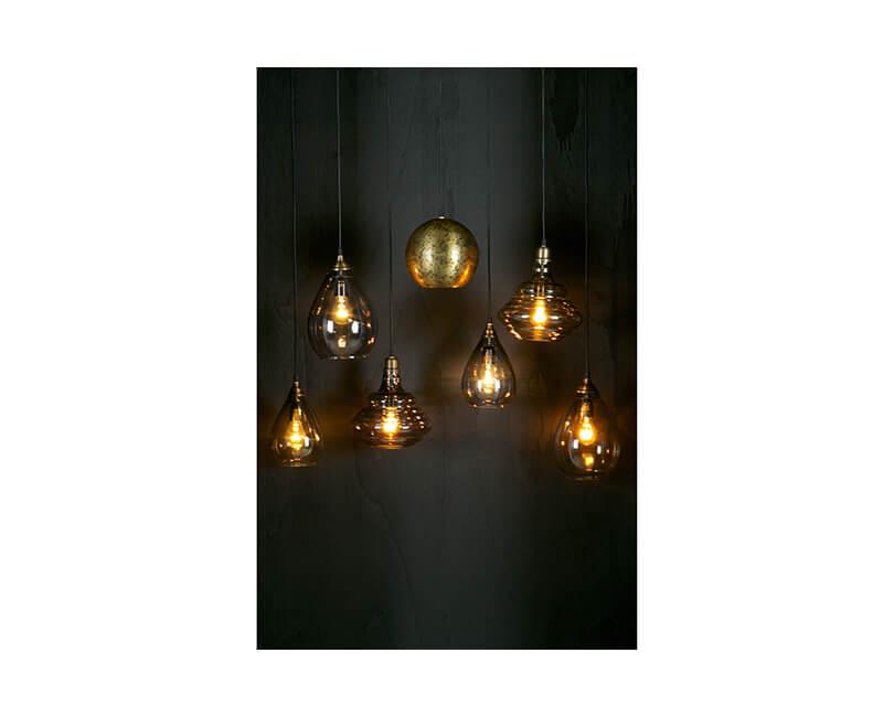 STROPNÍ LAMPA SIMPLE  LARGE
