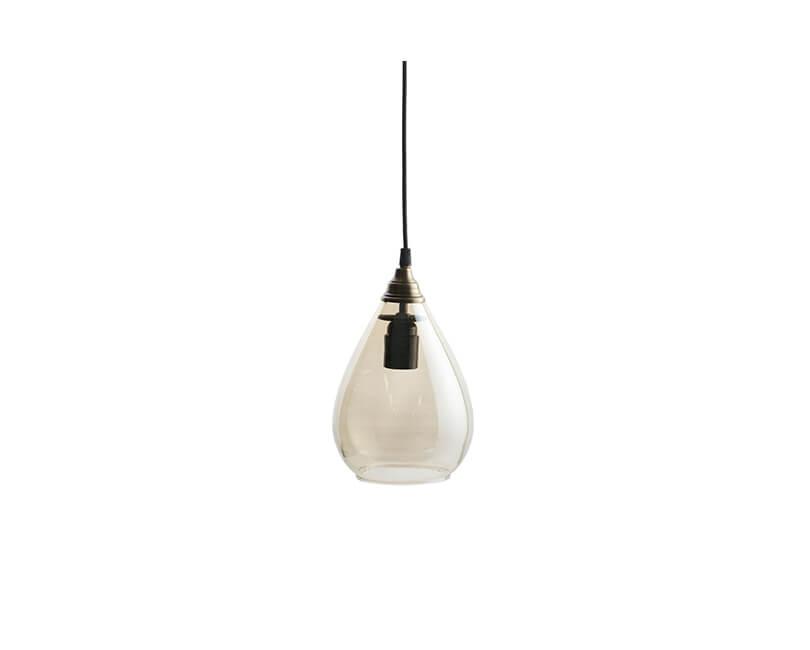 STROPNÍ LAMPA SIMPLE LARGE ANTIQUE
