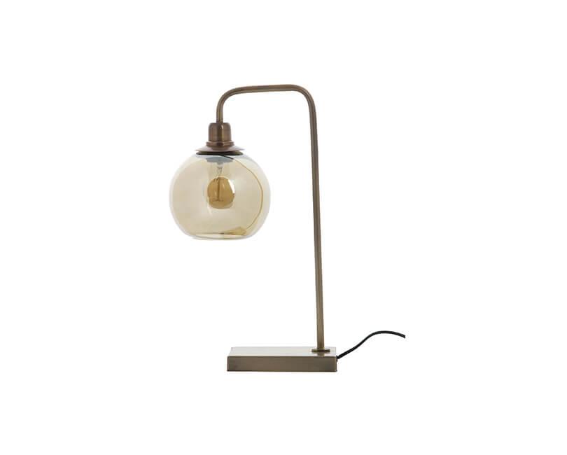 Stolní lampa lantern