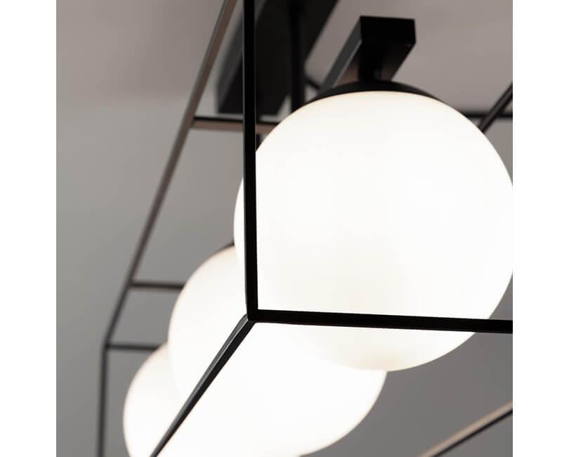 STROPNÍ LAMPA TACHI