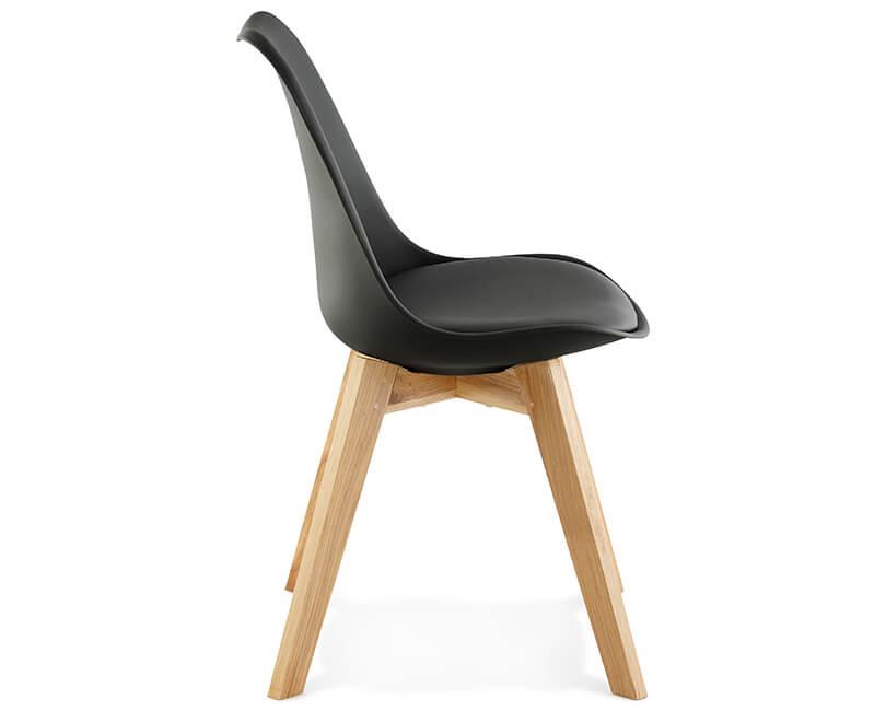 Židle tylik černá
