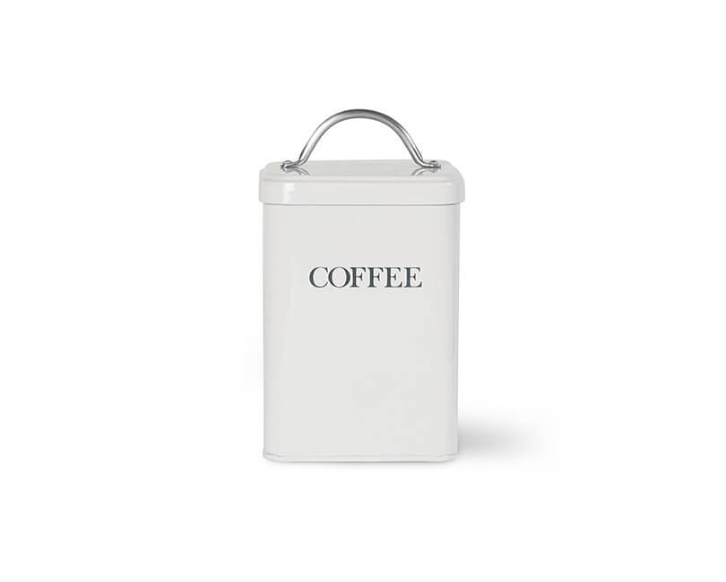 DÓZA COFFEE BÍLÁ