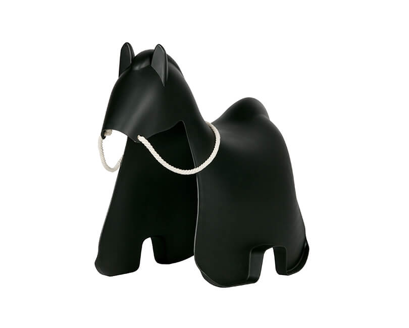Houpací kůň meia