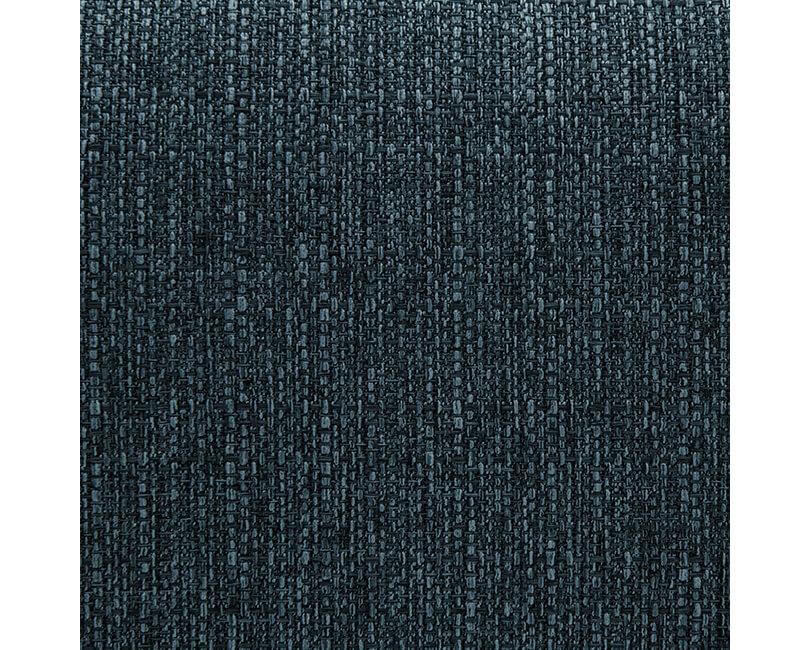 Pohovka třímístná milton modrá