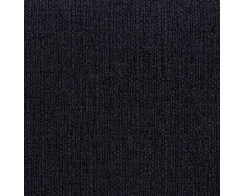 Křeslo milton tmavě modré