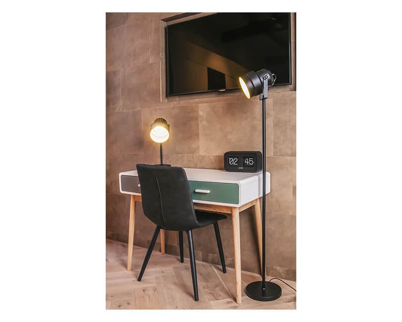 Stolní lampa studio malá
