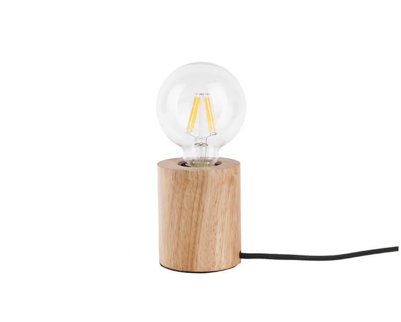 Stolní lampa bar nature