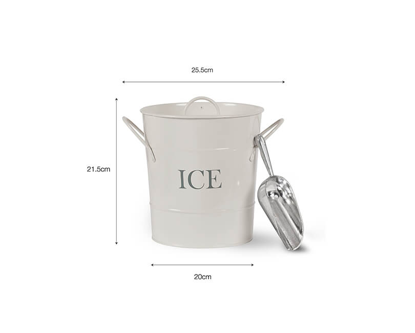 NÁDOBA NA LED ICE