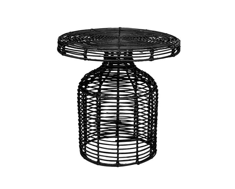 Odkládací stolek cuba ø 46 x 46