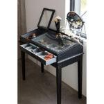 Odkládací stolek herritage 101 x 46