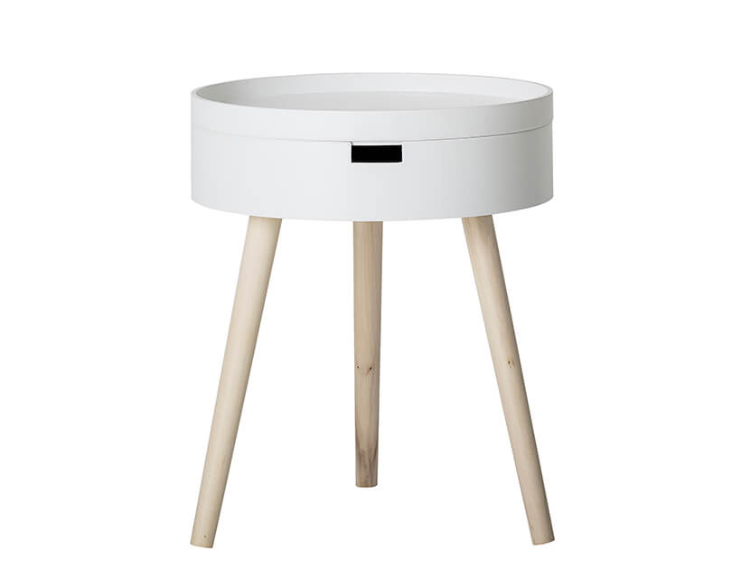 Odkládací stolek trio ø 38 x 47