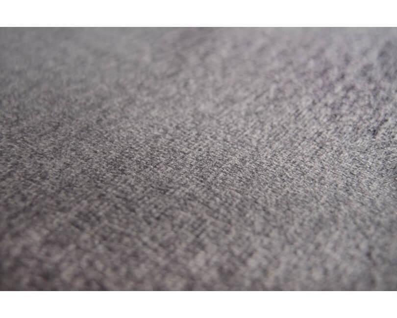 Rohová 5-místná pohovka chloe levá šedá