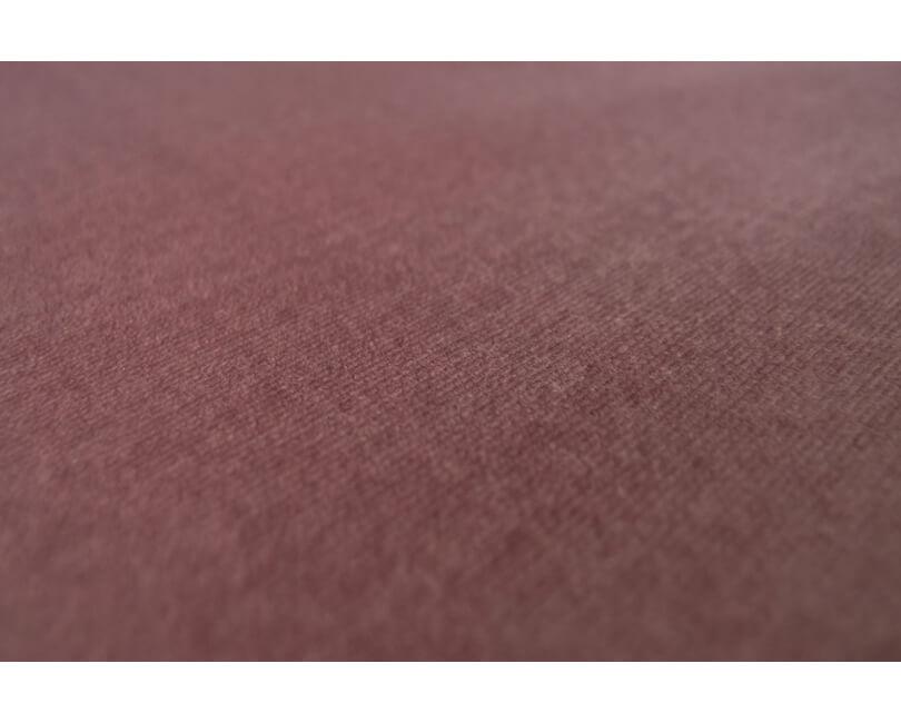 Rohová 5-místná pohovka chloe levá růžová