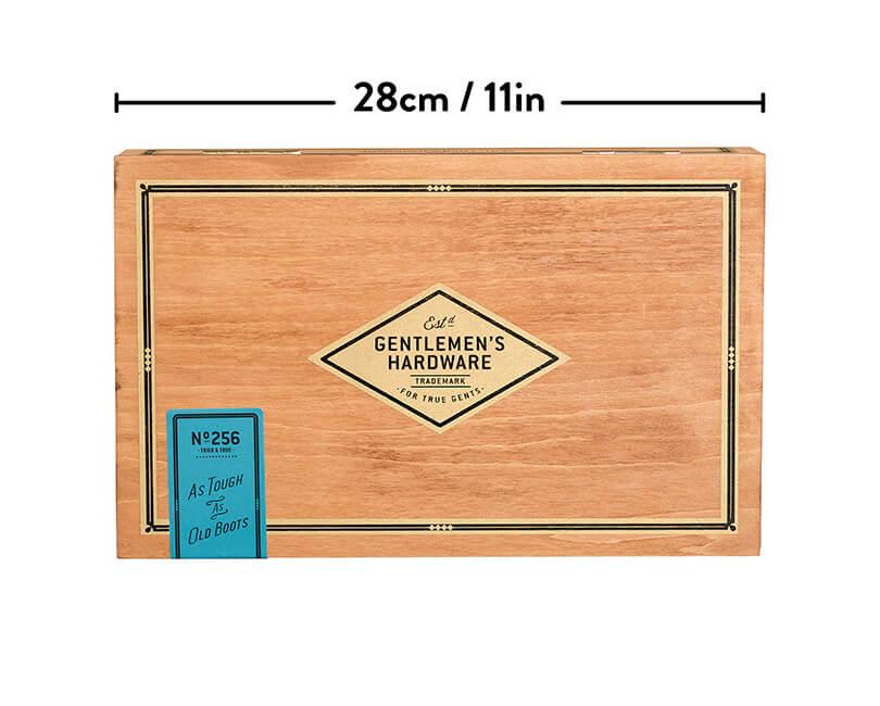 SADA NA ČIŠTĚNÍ BOT CIGAR BOX