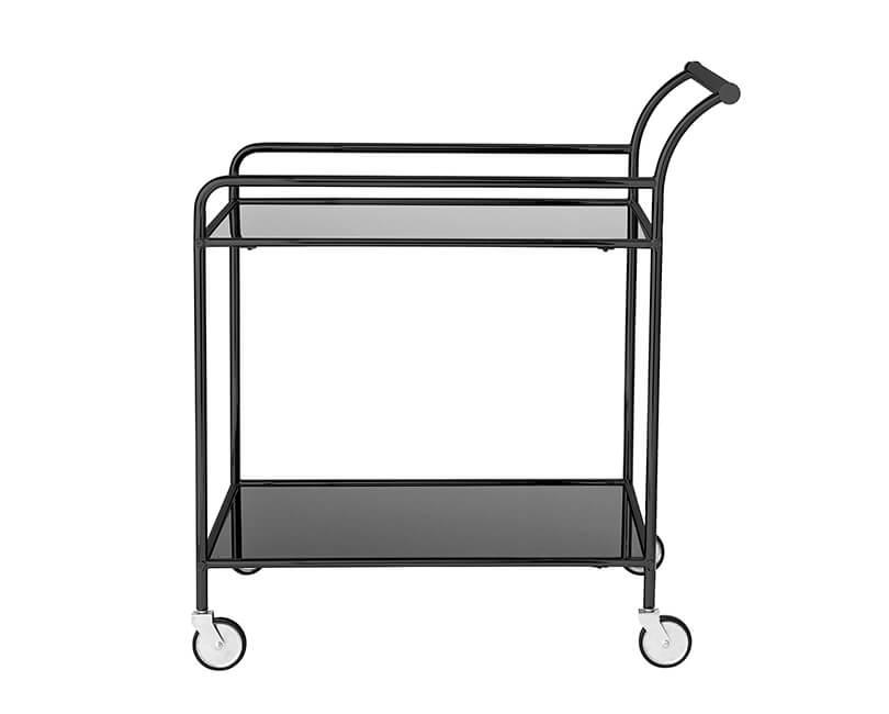 Servírovací vozík fine 80 x 45