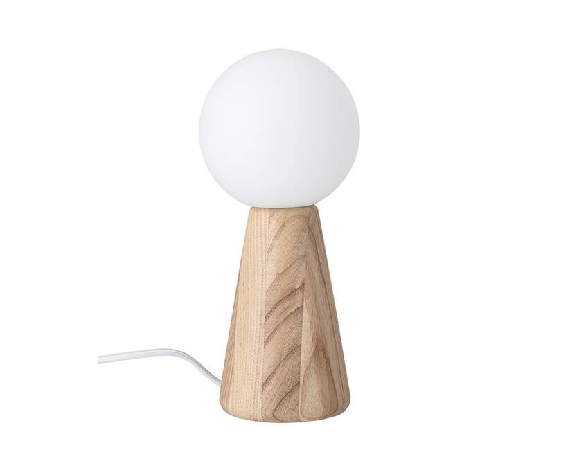 STOLNÍ LAMPA ASH