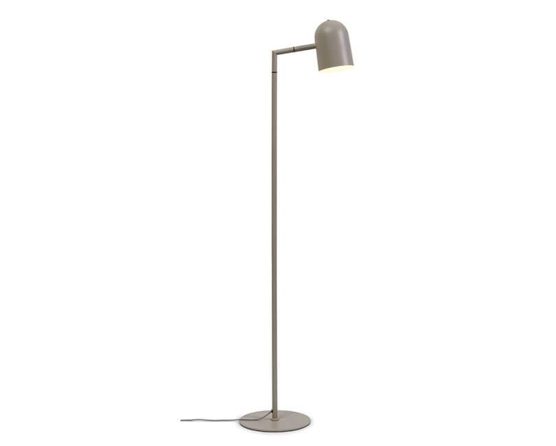STOJÍCÍ LAMPA MARSEILLE PÍSKOVÁ