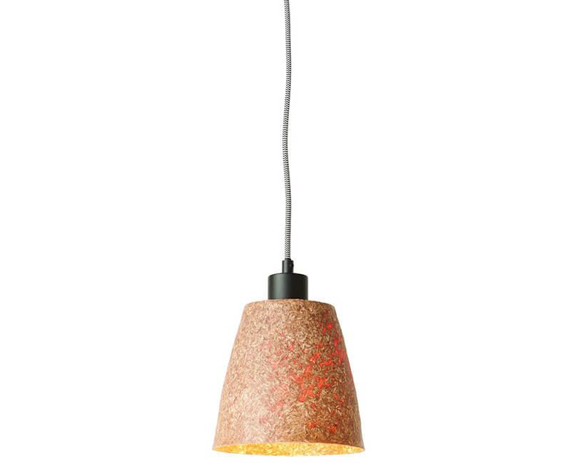 STROPNÍ LAMPA SEQUOIA PŘÍRODNÍ