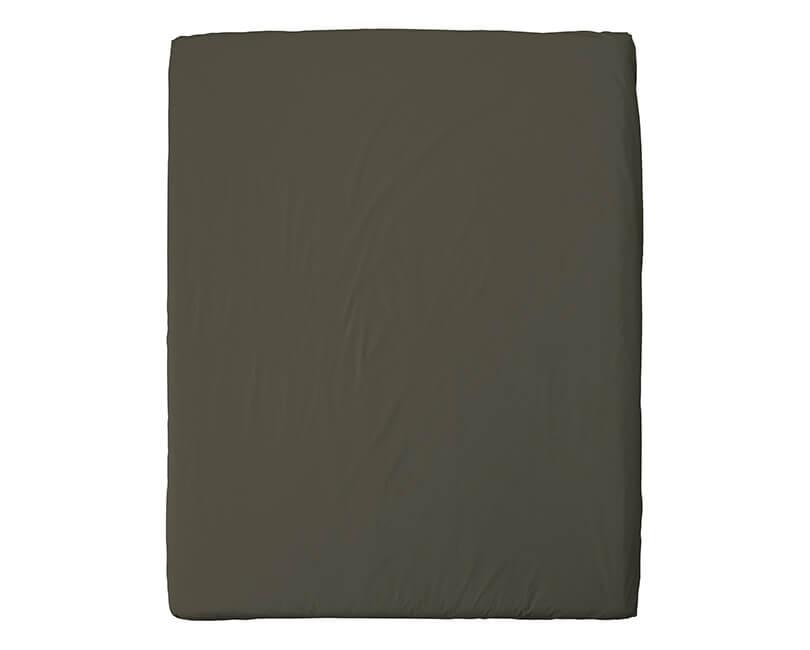Ložní prostěradlo Ingrid 270 x 270 zelené