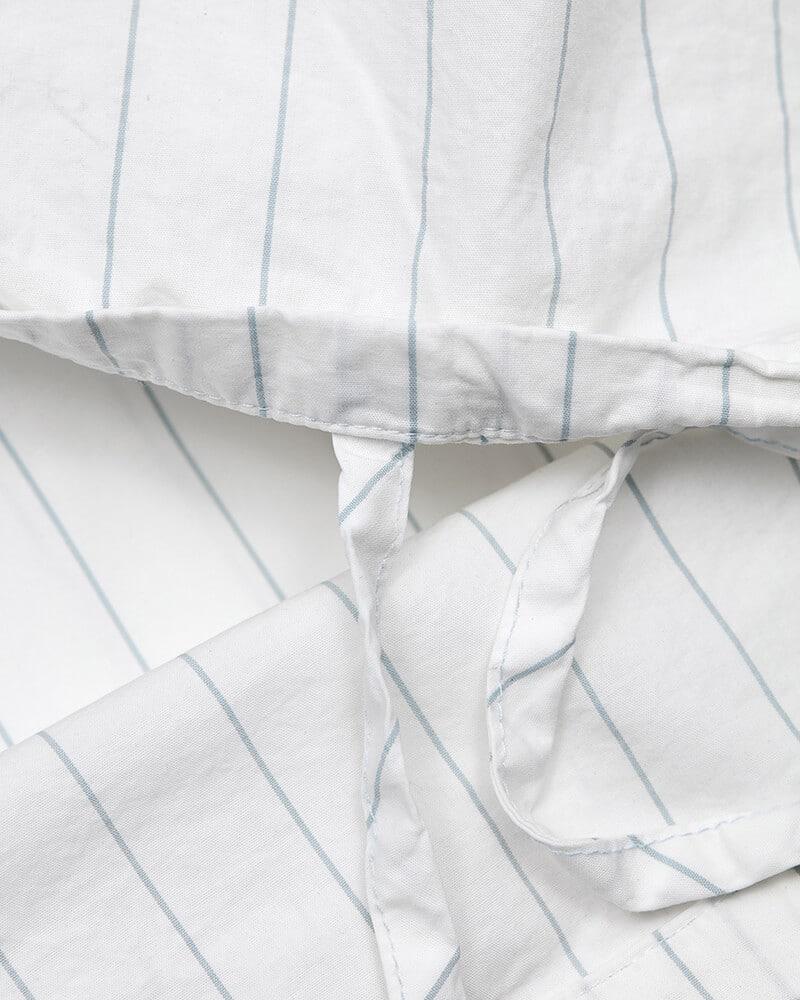 Ložní povlečení Dagny 220 x 140 bílé