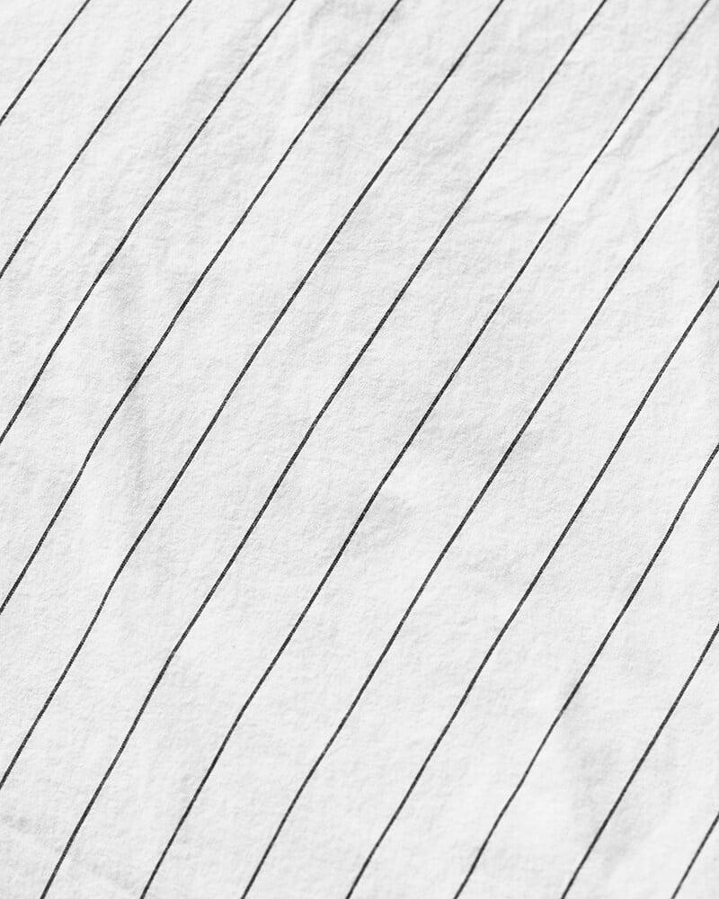 Ložní povlečení Erika 220 x 140 bílé