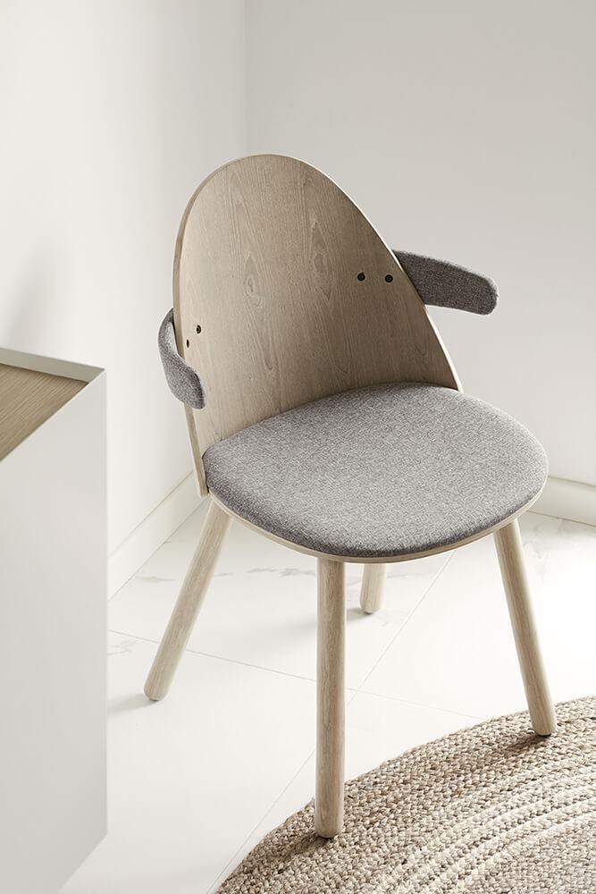 Teulat_Uma_Chair_Armrest_Ash